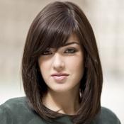 Perruques coupe au carré naturelles pour femme - Dvora K